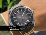 ROGER RUEGGER OF DIVEINTOWATCHES ABOUT THE FORMEX REEF