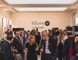 FORMEX AT 2017 SALON QP IN LONDON, NOVEMBER 2-4