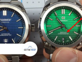 39MM VS 43MM - VIDEO REVIEW BY ONTHEWRISTS
