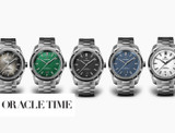 ESSENCE FORTYTHREE FEATURED IN ORACLETIME