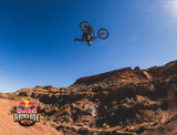 RED BULL RAMPAGE WITH FORMEX AMBASSADOR THOMAS GENON, OCTOBER 25TH 2019