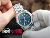 HANDS-ON REVIEW: UHRENRATGEBER ABOUT THE FORMEX THIRTYNINE
