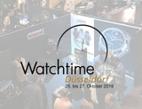 FORMEX AT WATCHTIME 2019 IN DÜSSELDORF, OCTOBER 25TH-27TH