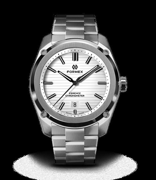 Automatic Chronometer White