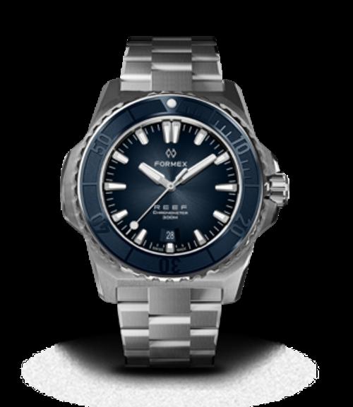 Automatic Chronometer COSC 300M