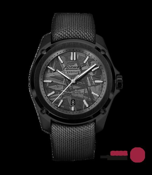 Automatic Chronometer Space Rock Limited Edition Leggera