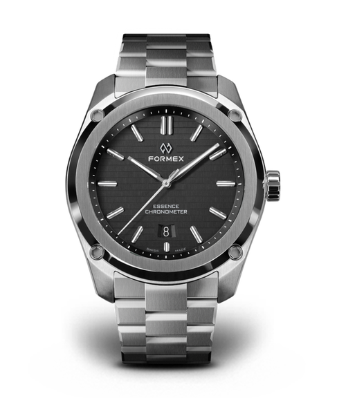 Automatic Chronometer Black