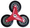 Stairclimber Truck Tri-Wheels 1.6cm