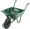 The Integral Green Wheelbarrow - 85 Ltr / 125kg