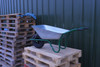 The Easiload Galvanised Wheelbarrow - 85 Ltr / 150Kg