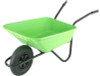 Bristol Shire Lime Mucker Wheelbarrow - 90 Ltr / 120Kg