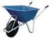 Big Mucker 100 Ltr / 120 Kg Wheelbarrow - Blue