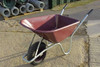 Big Mucker 100 Ltr / 120 Kg Wheelbarrow - Purple