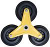 Stairclimber Truck Tri-Wheels 2cm