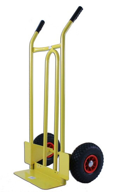 200kg Solid Toe Hand Truck