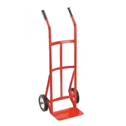Solid Wheel 150kg Capacity Hand Truck