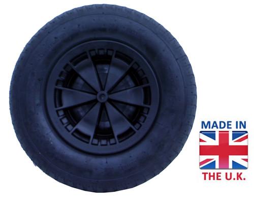 Walsall Pneumatic Wheel