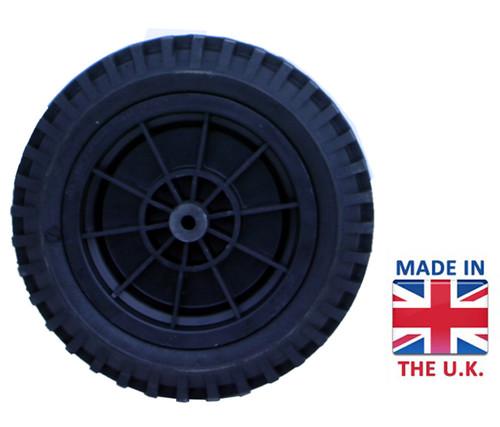 Walsall Solid Wheel