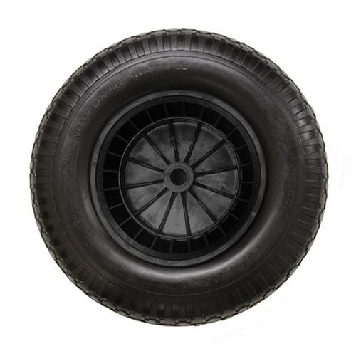 Mucker Puncture Proof Wheel