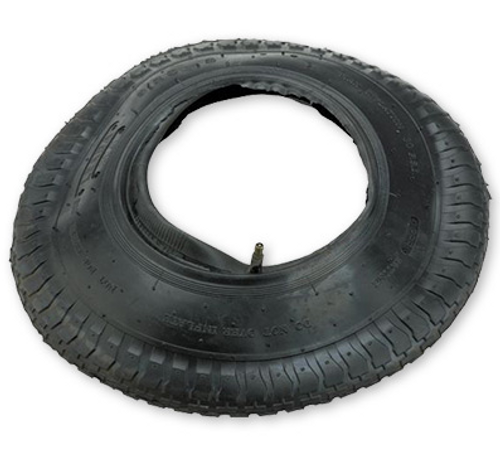 Tyre and Inner tube set for Walsall Wheelbarrows