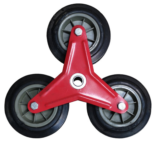 An image of Stairclimber Truck Tri-Wheels 1.6cm