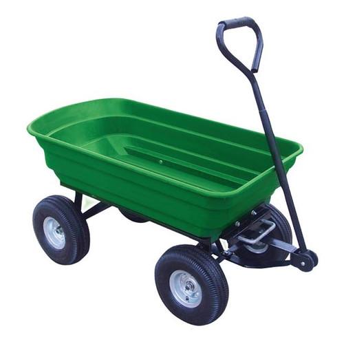 An image of Garden Dump Cart