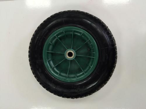 An image of Mucker Pneumatic Wheel