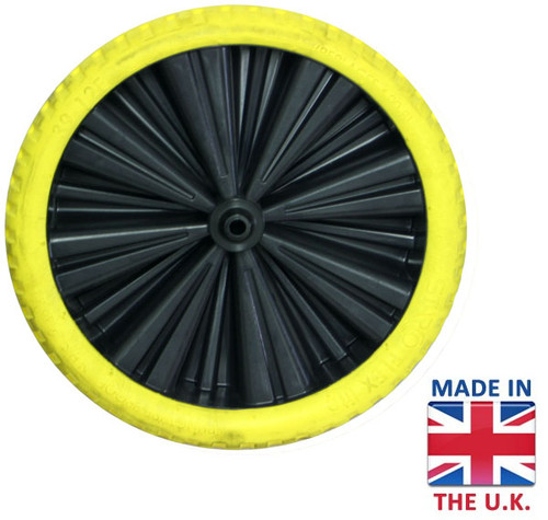 An image of Walsall Puncture Proof Wheel