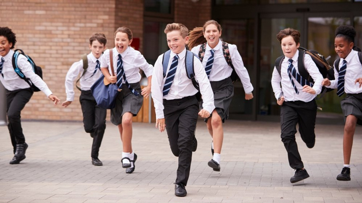 Tips to Take Care of School Uniform