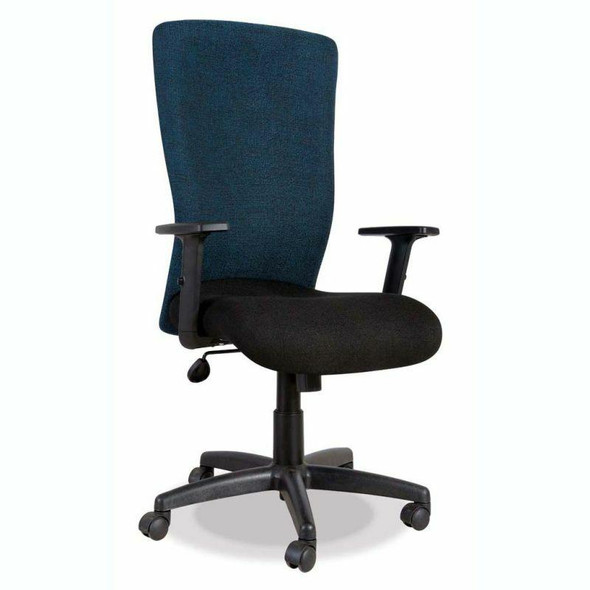 Calypso Fixed Back High-back Chair