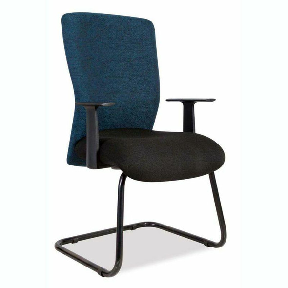 Calypso Fixed-back Visitor Chair