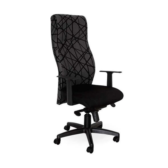 Cayman High-back Chair