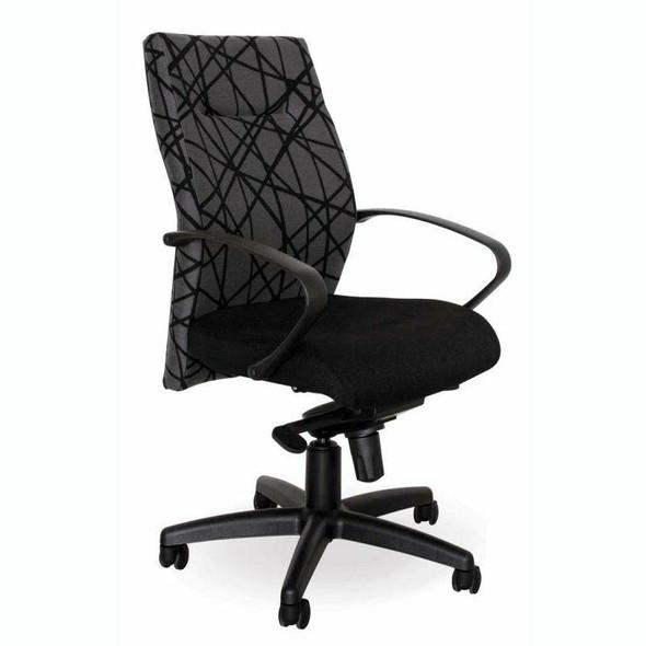 Cayman Medium-back Chair