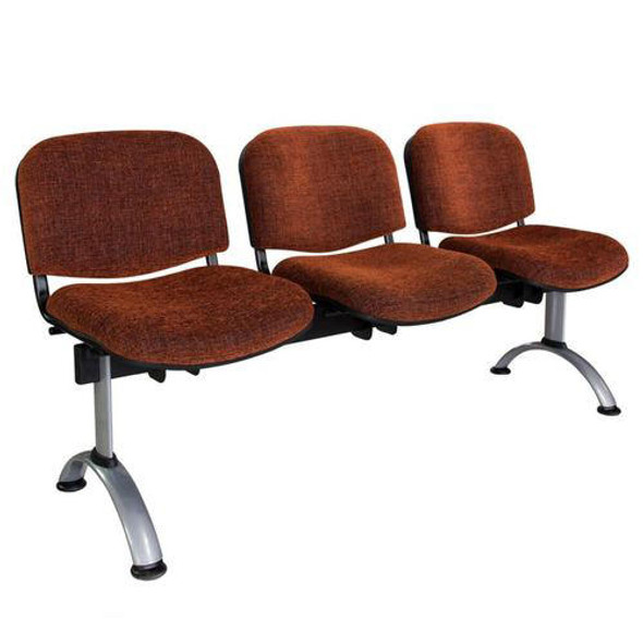 Stacker 500 Bench 3-Seater
