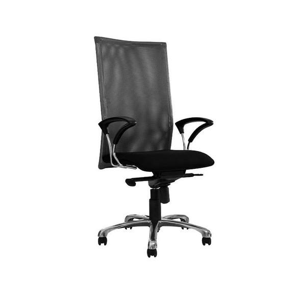 Trinidad Mesh High-back Chair