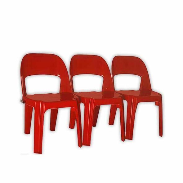 Alpine Chair Link