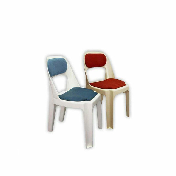 Alpine Chair Upholstered