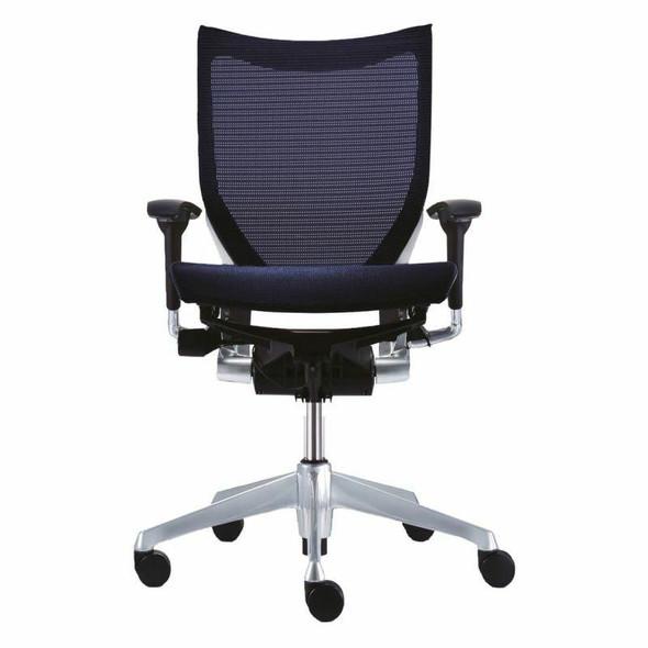 Baron High-back Chair