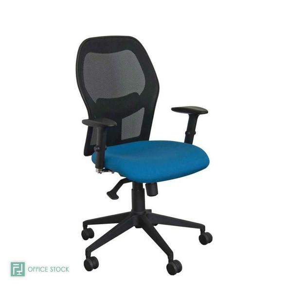 Venus Mesh Medium-back Chair