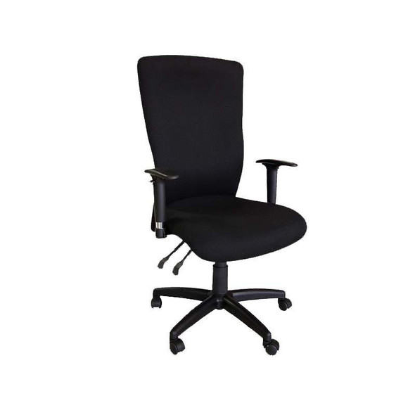 Spine High-back Chair