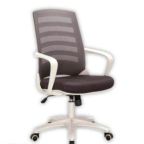 White Nite Operators Chair