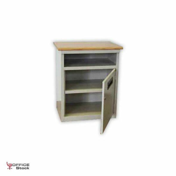 Steel Telephone Cabinet