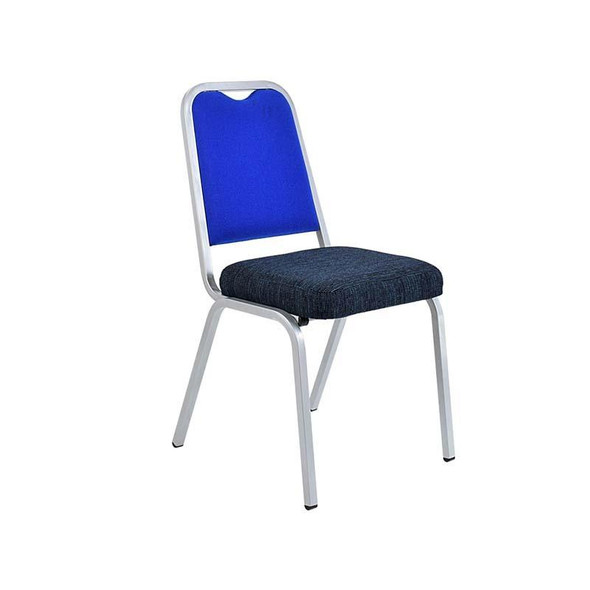 C1H Rick Stacker Chair with High Back
