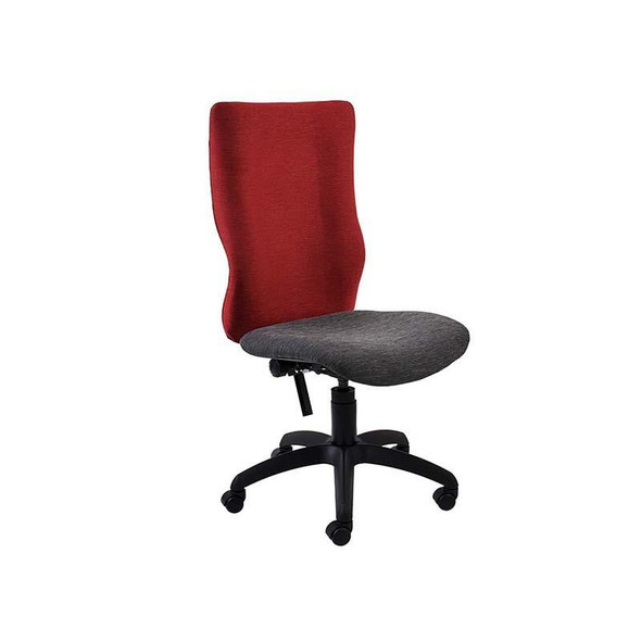 S6000 Operator High-back-Office Chair