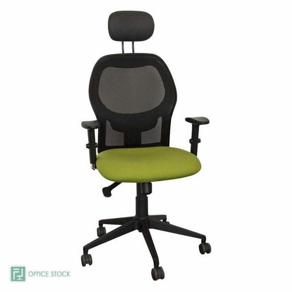 Venus Mesh High-back Chair
