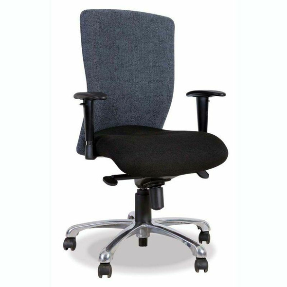Calypso Synchro Medium-back Chair