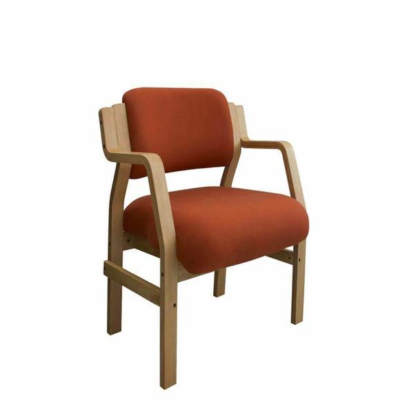 Eland Heavy Duty 180kg Visitor Chair