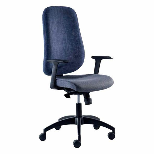 Bizzo High-back Operators Chair