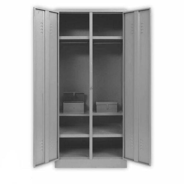 TRS2 Locker 2.5 Shelves and Money Box