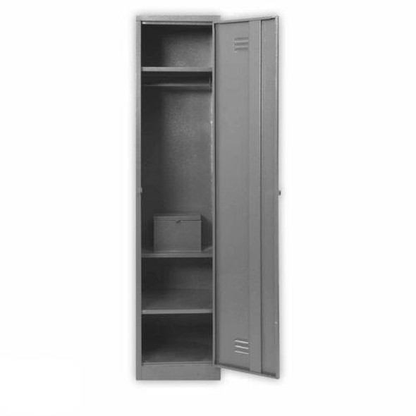 TRS1 Locker with 2.5 Shelves and Money Box